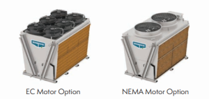 EC_NEMA - adiabatic coolers