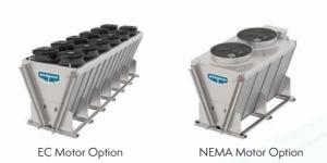 EC_NEMA - dry coolers