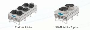 EC_NEMA - dry coolers F