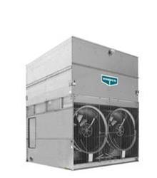 Odpařovací kondenzátory